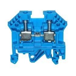 RK 6-10 kék sorkapocs