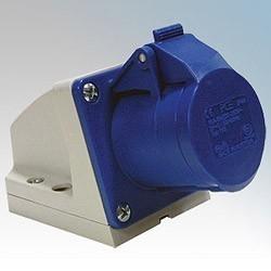 PCE dugalj rögzíthető 16A 3p 230V IP44