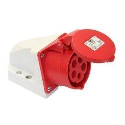 PCE dugalj rögzíthető 32A 5p 400V IP44