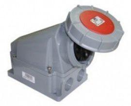 PCE dugalj rögzíthető 63A 4p 400V IP67