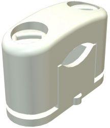 OBO 3080 LGR SOM-bilincs 6-17mm