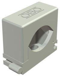 OBO 2037 16-24 LGR pattintható sorolható bilincs 16-24mm