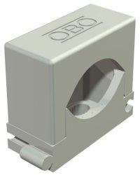 OBO 2037 27-43 LGR pattintható sorolható bilincs 27-43mm