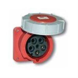 PCE dugalj beépíthető 63A 4p 400V IP44