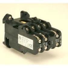 Dil 00-52 230VAC mágneskapcsoló