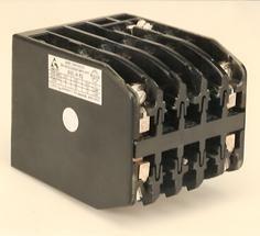 Dil 0-52 230VAC mágneskapcsoló