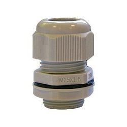 Haupa tömszelence M40 anyával IP68