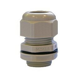 Haupa tömszelence M50 anyával IP68