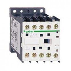 LC1K0610 2,2kW mágneskapcsoló