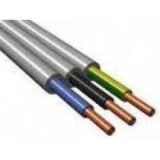 MMCU 3x1,5 kábel